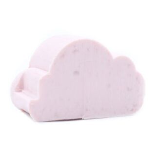 Pink Cloud Guest Soap - Marshmallow
