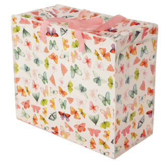 Fun Practical Laundry  and  Storage Bag - Pick of the Bunch Butterfly House