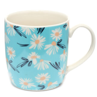 Collectable Porcelain Mug - Daisy Lane Pick of the Bunch