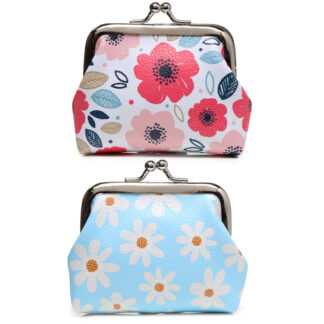 Pick of the Bunch Botanical Tic Tac Change Purse