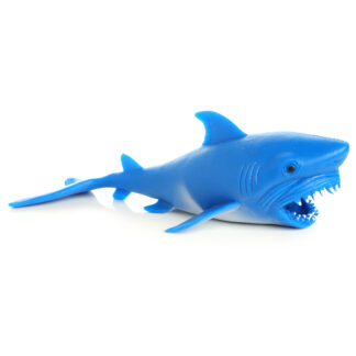 Fun Kids Stretchy Squeezy Shark