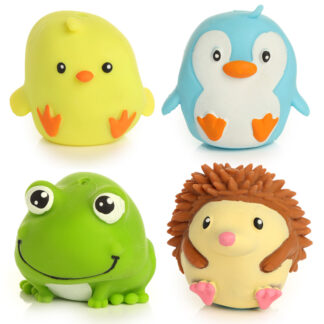 Fun Kids Cute Animals Turn It Inside Out Toy